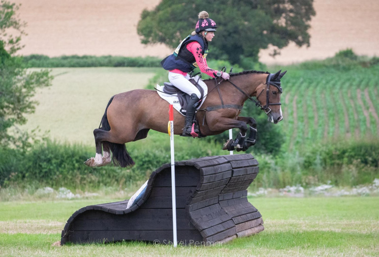 OUTSTANDING FEI PONY 2020 FOR SALE